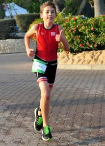 sprint 1 feb run