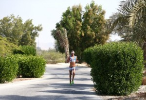 Challenge Bahrain run